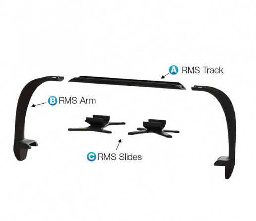 EcoTech Multi Light RMS Track, 60.5 inches