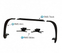 EcoTech Multi Light RMS Track, 20.5 inches